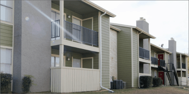 Cobble Hill Apartments