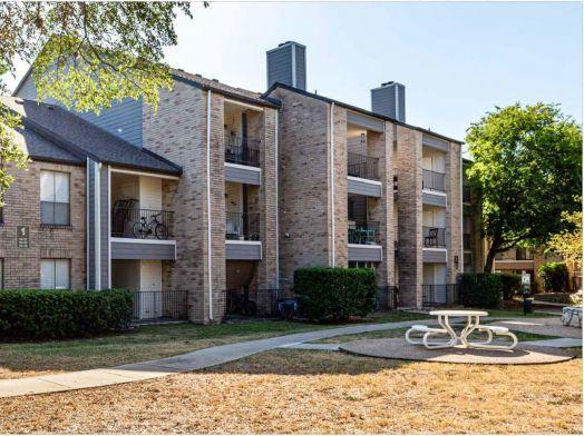 Ashley Oaks Apartment Homes